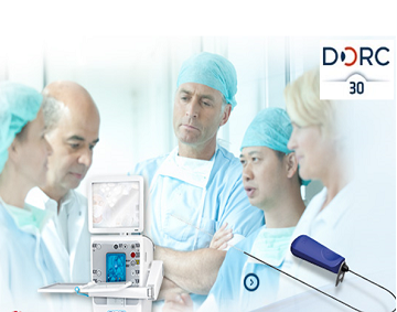 D.O.R.C. Dutch Ophthalmic Research Center